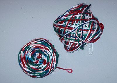 668 vrgtd yarn