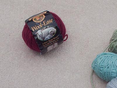 670 13-wool