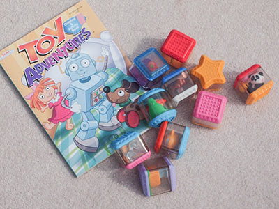 689 SALS7-toys