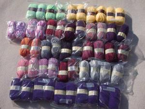 692 22-all yarn