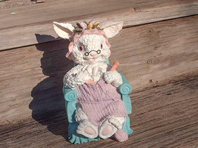 726 bunny