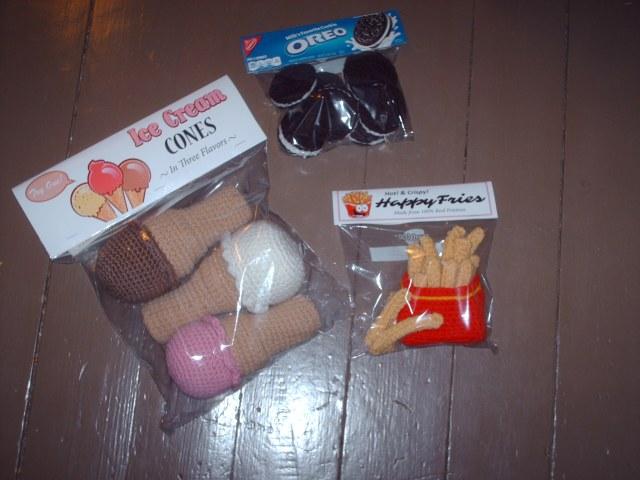 729 snacks